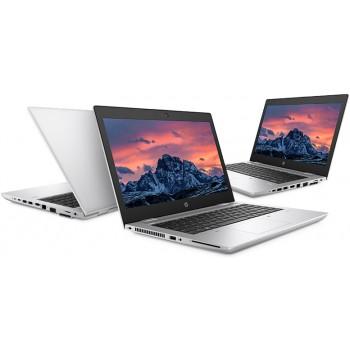 HP Probook 640 G4 i5 8th Gen