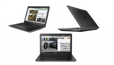 HP ZBook 15 G4 i7