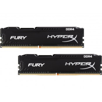 HYPERX FURY 16GB DDR4 2933MHz