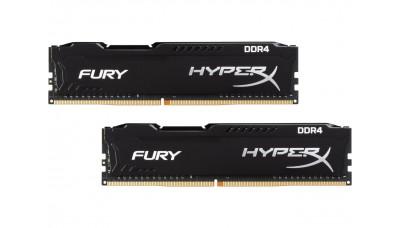 HYPERX FURY 16GB DDR4 2933MHz