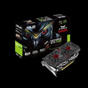 ASUS Strix GeForce® GTX 1060
