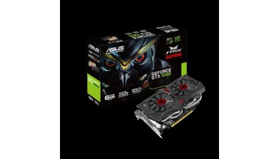 ASUS Strix GeForce® GTX 1060