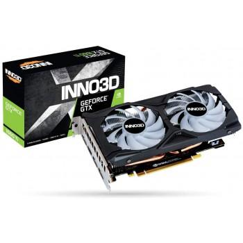 GeForce GTX 1660 SUPER Twin X2 OC RGB