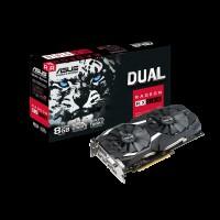 ASUS Dual series Radeon RX 580