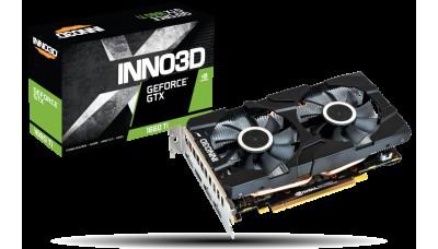 GeForce GTX 1660 Ti Twin X2