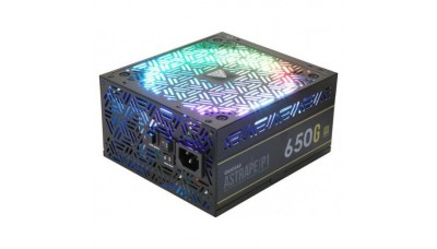 Gamdias 650W 80 Plus Gold