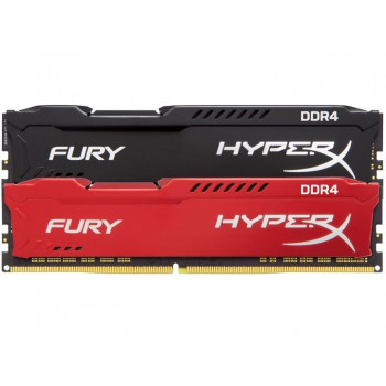 HYPERX FURY 8GB DDR4 3200MHz