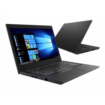 Lenovo Thinkpad L480 8th Gen i5