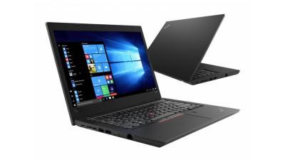 Lenovo Thinkpad E480 8th Gen i5