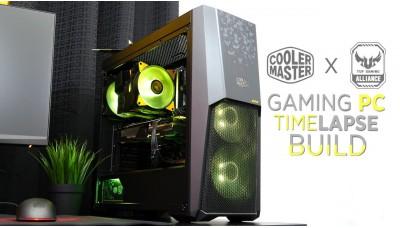 Cooler Master TUF Gaming