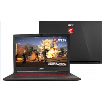 MSI GL63 i7 8th Gen