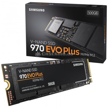Samsung 970 EVO Plus 500 GB SSD