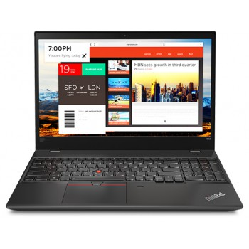 Lenovo Thinkpad T580 8th Gen i7