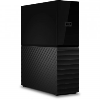 WD 4TB My Book Desktop Drive