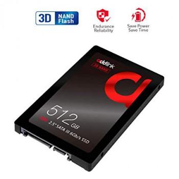 addlink 512 GB SATA SSD