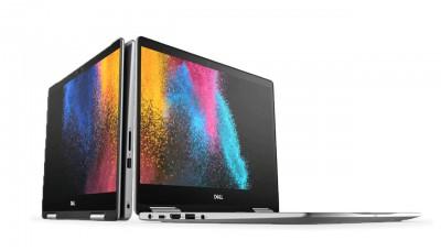 Dell inspiron 7373 8th Gen i7
