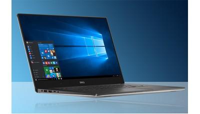 Dell XPS 9570 8th Gen i7 4K