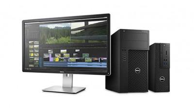 Dell Precision 3420