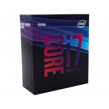 Intel core i7 9700K 9th Gen