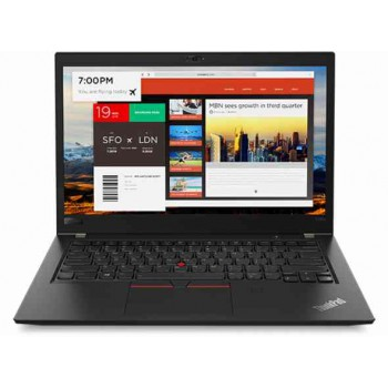 Lenovo Thinkpad T480s 8th Gen i7