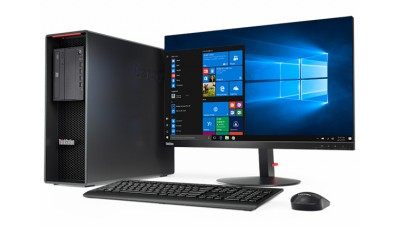 Lenovo ThinkStation P520 Workstation